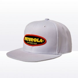 Cap with Full Color Logo