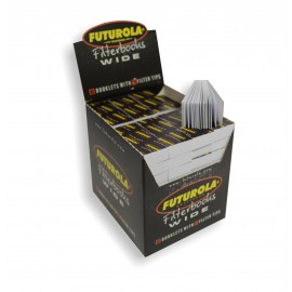 Wide Filter Tip Box (80PC)